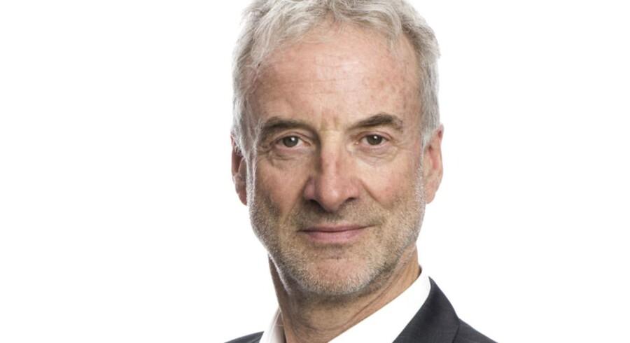 Jens Chr. Hansen
