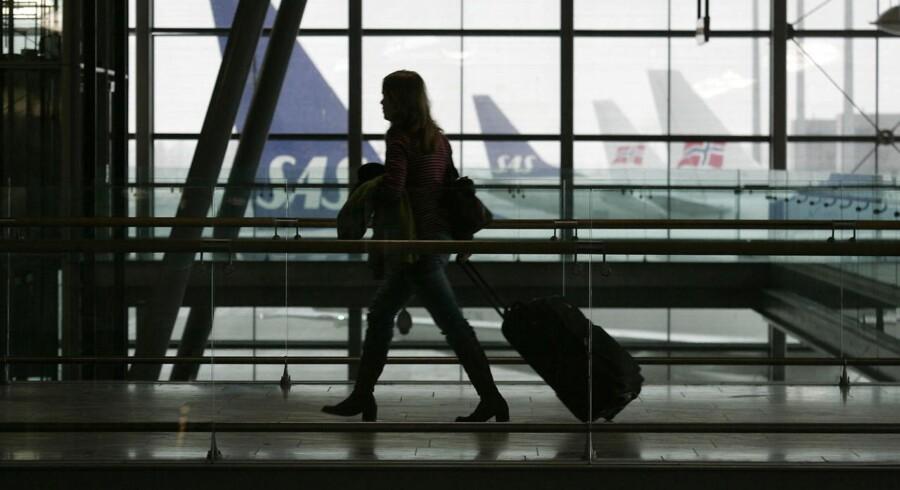 Arkivfoto: Oslos Lufthavn.