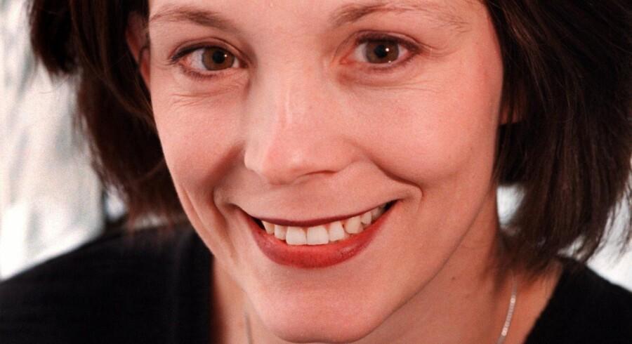 Annegrethe Felter Rasmussen er en af de tre stiftere af det nye blogbårne nyhedsmedie POV International.