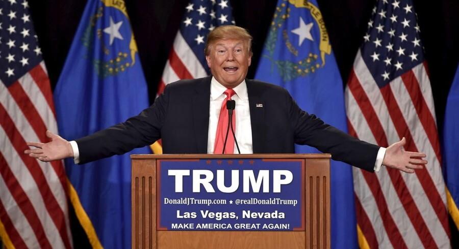 Mangemilliardæren Donald Trump, der stiller op for Det Republikanske Parti, og Bernie Sanders, manden der sender socialistiske chokbølger igennem Det Demokratiske Parti, er blandt de vrede mænd, der kan afgøre de amerikanske valg.