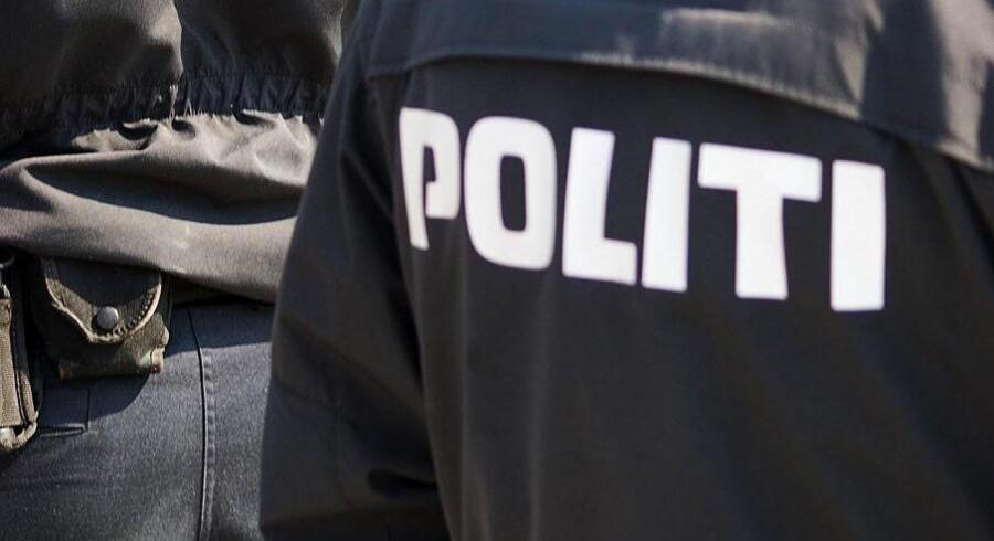 En anklager ved Midt- og Vestsjællands Politi vil tirsdag kræve to russiske sømænd varetægtsfængslet, efter at de med et handelsskib lørdag sejlede på grund tæt ved Kalundborg. Free/Colourbox
