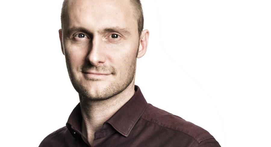 Jakob Ussing.