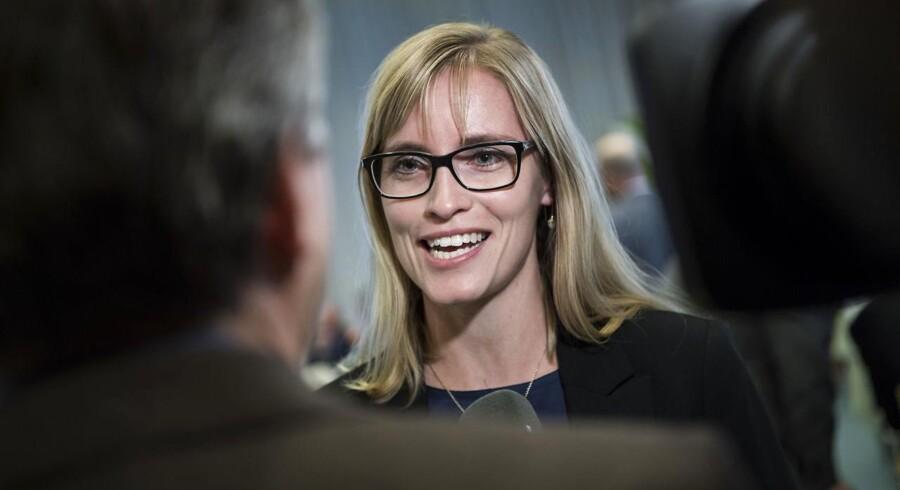 Stephanie Lose (V) bliver ny formand for Danske Regioner.