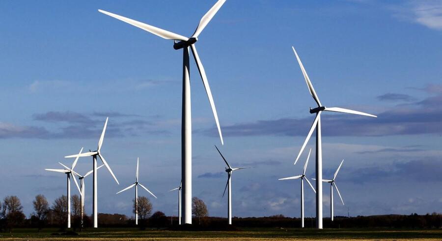 En del ejendomsselskaber har investeret i f.eks. vindmøller for at udtynde ejendomsdelen af deres forretning og komme uden om pengetankreglen ved generationsskifte. Men det kan være dyrt købt, hvis de ikke har betydelig viden om alternativ energi og f.eks. forstår risikoen ved investeringer på dette felt.