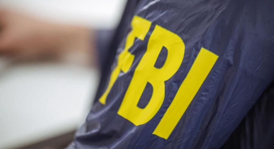 En amerikansk flyverleder på en marinebase i Hawaii er blevet arresteret af FBI, efter han »tilsyneladende« har svoret troskab til Islamisk Stat - han så den jihadistiske terrorbevægelse som en »retfærdig hær, der kun kæmper mod de, som begår folkedrab«. FBI udtaler, at manden formodentlig har handlet alene.