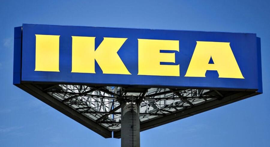 Arkivfoto: EU's konkurrencekommissær, danske Margrethe Vestager, vil mandag iværksætte en officiel undersøgelse af, hvorvidt IKEA i en årrække har snydt i skat.