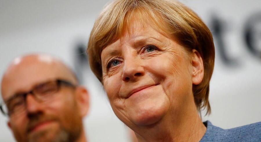 Selv om søndagen bød på et dramatisk tysk valg, er de stadig en god og stabil nabo, mener Danmarks ambassadør.