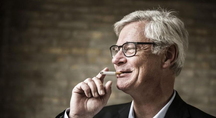 Peter Taksøe-Jensen har i dag præsenteret en række forslag.