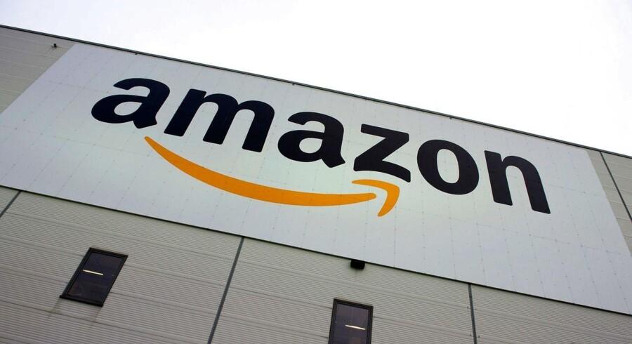 Amazon har siden 2010 ekspanderet kraftigt i Storbritannien. Selskabet har blandt andet investeret mere end 6,4 mia. pund i landet
