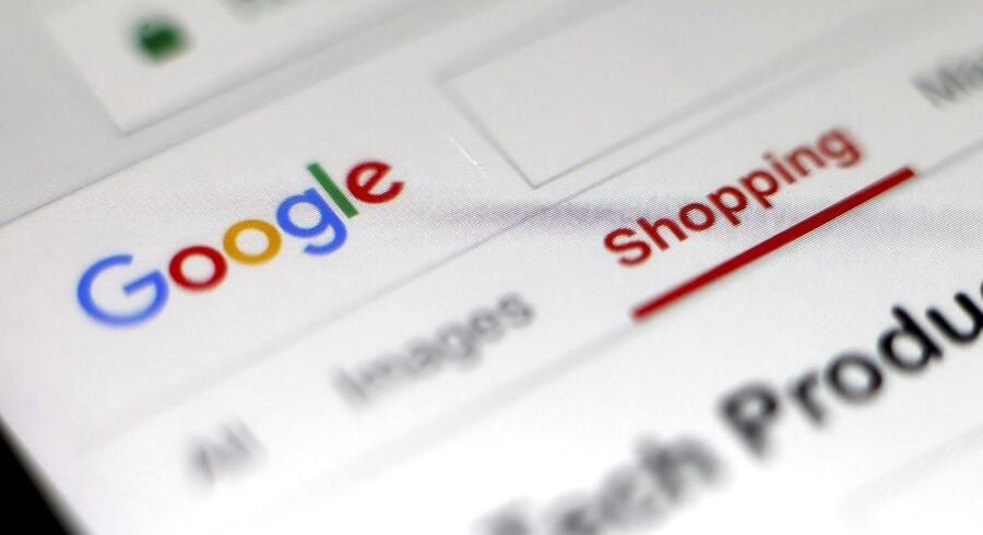 Det er blandt andet selskaber som Google, der skal bidrage yderligere.
