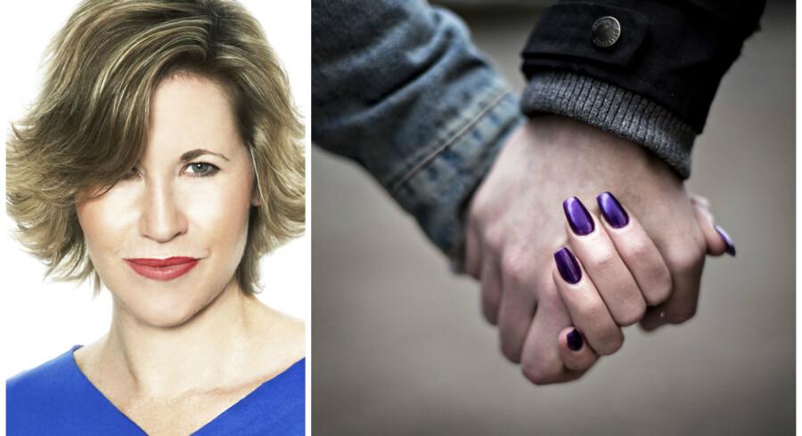 Foto: Ida Guldbæk Arentsen og Scanpix.