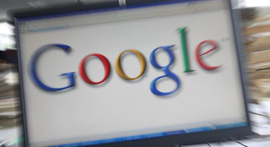 Amerikanske internetudbydere lover ikke at sælge kunders individuelle historik. Det selv om de godt må nu. (arkivfoto) Colourbox