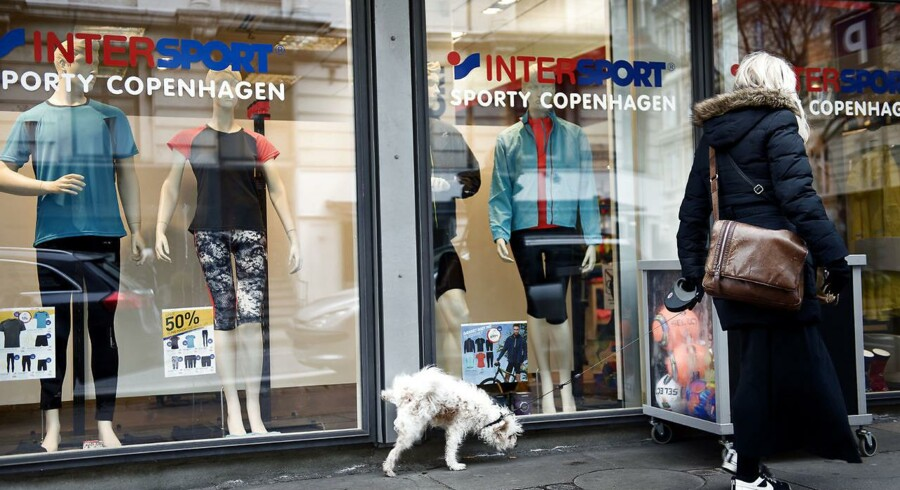 OBI Sport har overtaget ansvaret for hele Intersport Danmarks drift efter et underskud i 2017 på 31 mio. kr. Fremtiden vil byde på stram økonomisk styring, lyder det fra bestyrelsesformand Peter Bedsted.