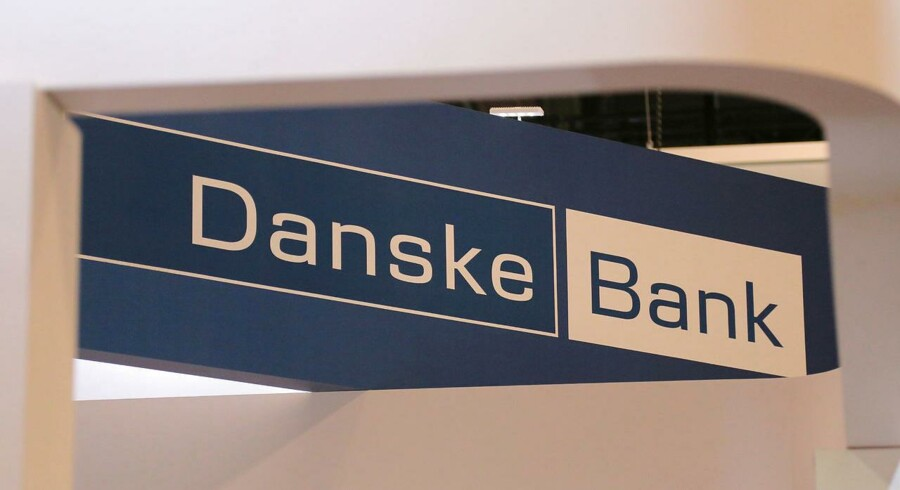 Danske Bank har indgået en bindende kontrakt om at sælge sin portefølje af irske lån til Proteus Funding DAC, der er finansieret af den amerikanske storbank Goldman Sachs.