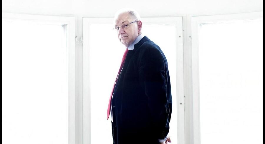 Jørgen Ejbøl.