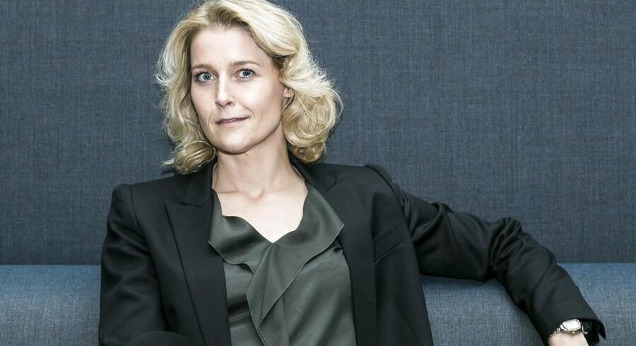 Marianne Dahl Steensen.