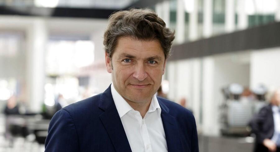Danske Netcompany fortsatte tirsdag den internationale ekspansion med opkøbet af britiske Hunter Macdonald, der er Storbritanniens hurtigtvoksende IT-virksomhed. UK er et kæmpemarked at komme ind på, siger dansk stifter.