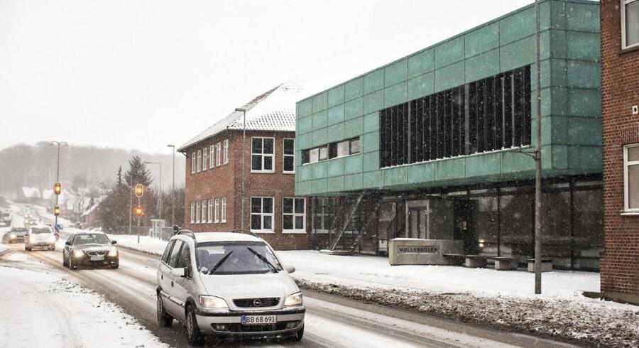 Mølleskolen i Ry.