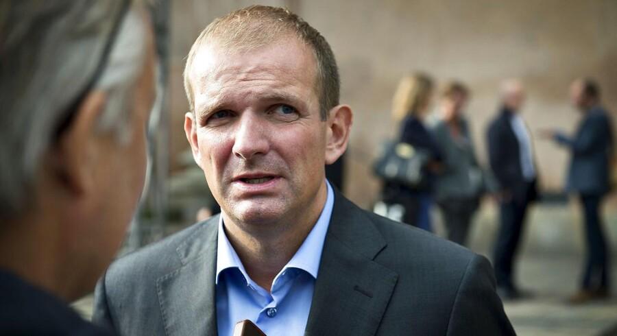 Forsvarsadvokat, Michael Juul Eriksen