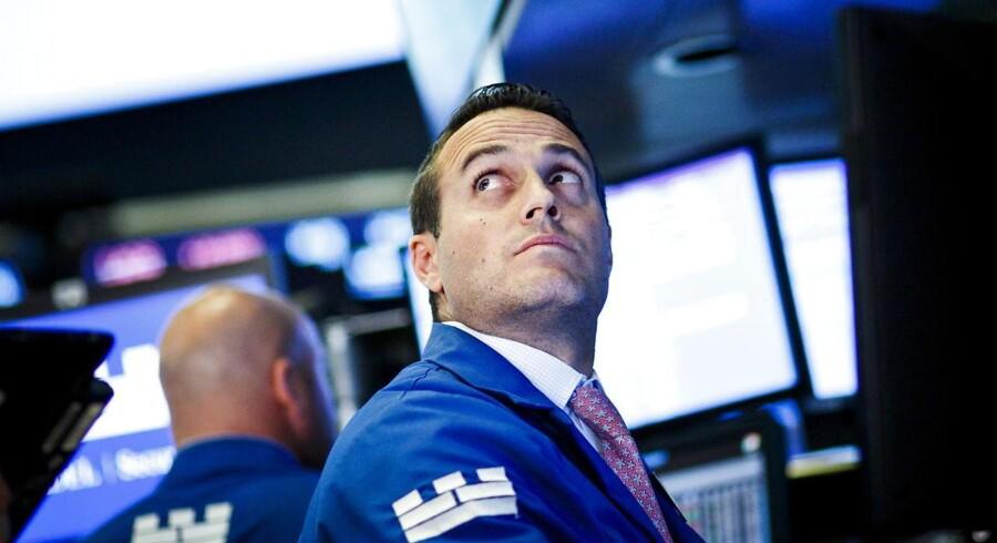 Investorerne på de europæiske aktiemarkeder er fredag tilsyneladende i godt humør, for på ugens sidste dag sender de børserne i vejret.