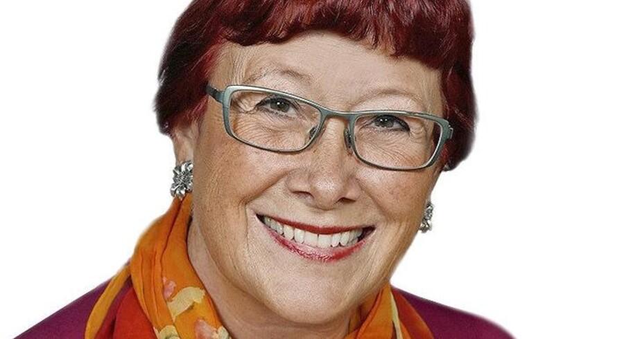 Lise Egholm