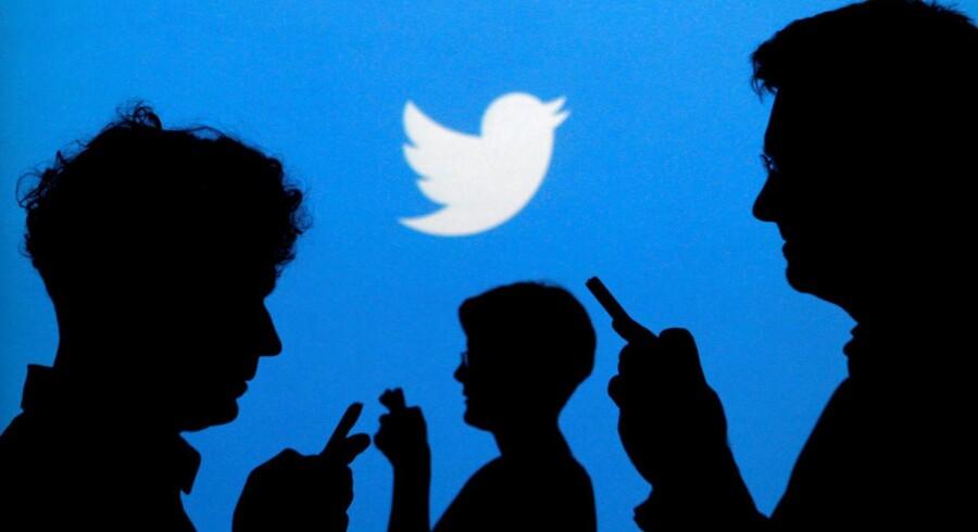 Twitter skal skære ned på bemandingen oven på flere forgæves forsøg på at blive solgt. Arkivfoto: Kacper Pempel, Reuters/Scanpix
