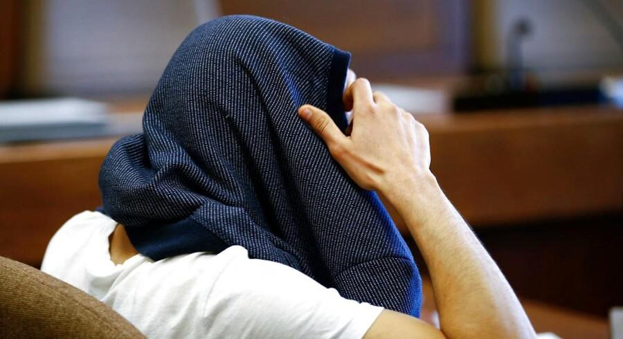 Den 26-årige er den første af de anklagede, der er blevet frikendt.