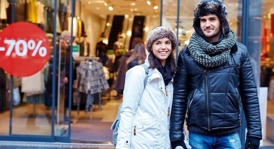 Ifølge Dansk Erhverv vil der blive byttet julegaver for 250 millioner kroner i år.