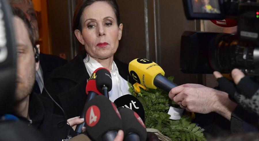 Svenska Akademien er i dyb krise og vil reformere sig, skriver akademi, der tager afstand til sexovergreb.