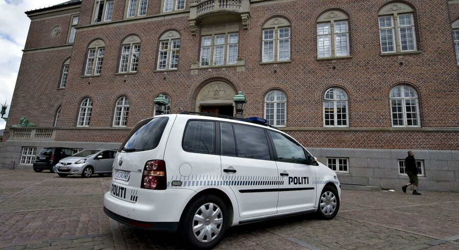Retten i Aarhus/arkivfoto