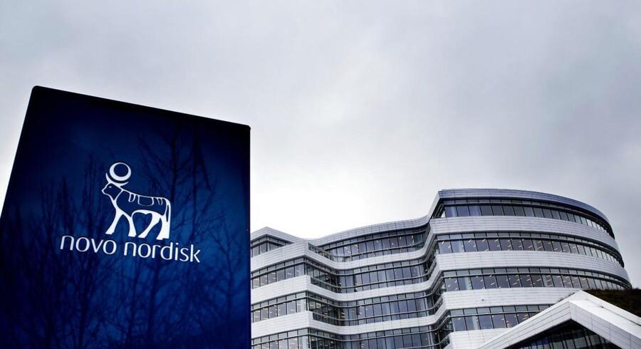Novo Nordisk vil ikke længere lade sine annoncekroner flyde i retning af det højreradikale amerikanske medie Breitbart News.