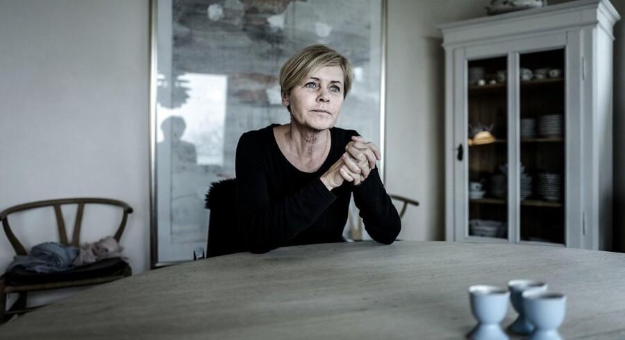 Arkivfoto: Kulturminister Mette Bock (LA) er derfor gået i gang med at forberede et salg af tv-kanalen.