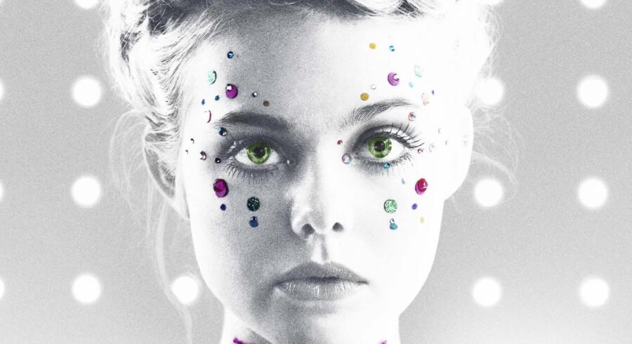 Nicolas Winding-Refns »The Neon Demon« er på Berlingske liste over årets bedste danske film. Læs resten herunder.