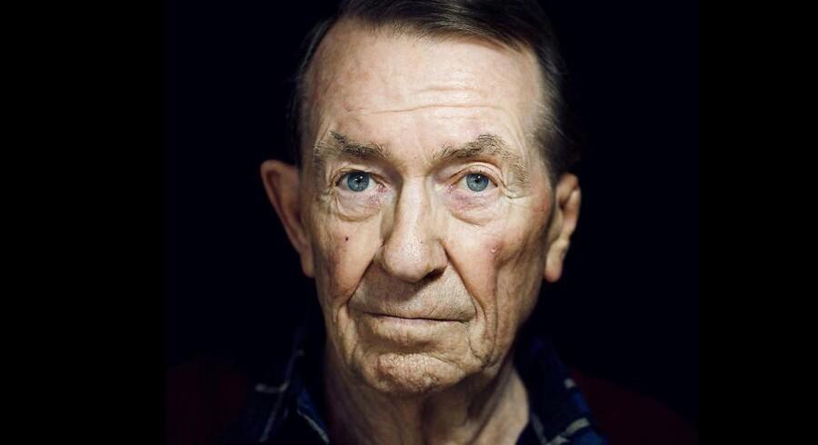 Benny Andersen er død, dansk forfatter, komponist og musiker.
