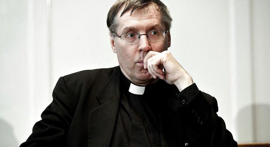 Rapport afslører over tusind overgreb i den katolske kirke i Pennsylvania. Dansk biskop er ikke overrasket.