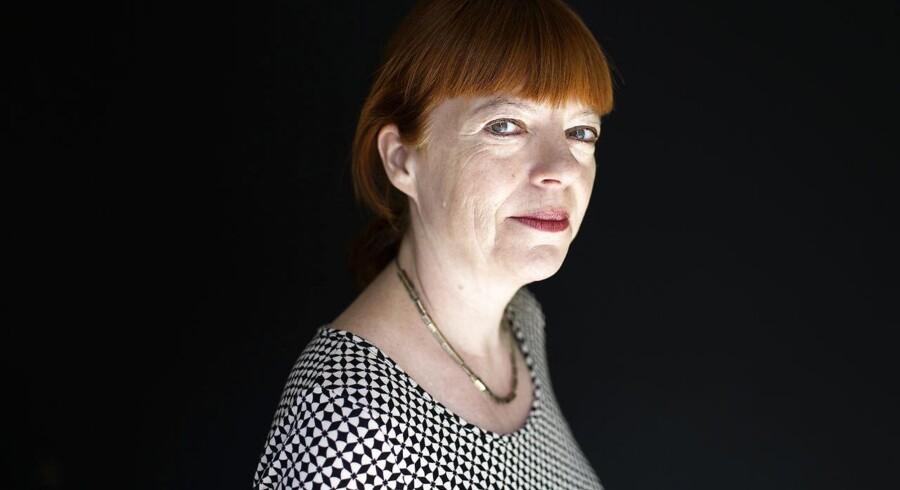 Dansk Folkeparti foreslår at flytte filmskole og filminstitut ud af København. Rektor advarer om konsekvenser.