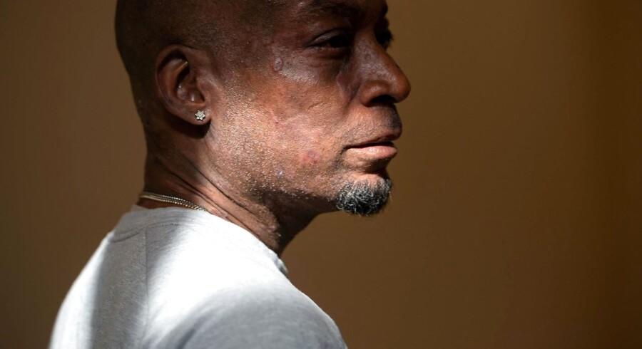 Dewayne Johnson var 42 år, da han i 2014 blev diagnosticeret med den særlige type lymfekræft non-Hodgkin's lymfom. Sagen er den første af sin art i USA, men Monsanto står over for 5000 lignende søgsmål på tværs af landet.