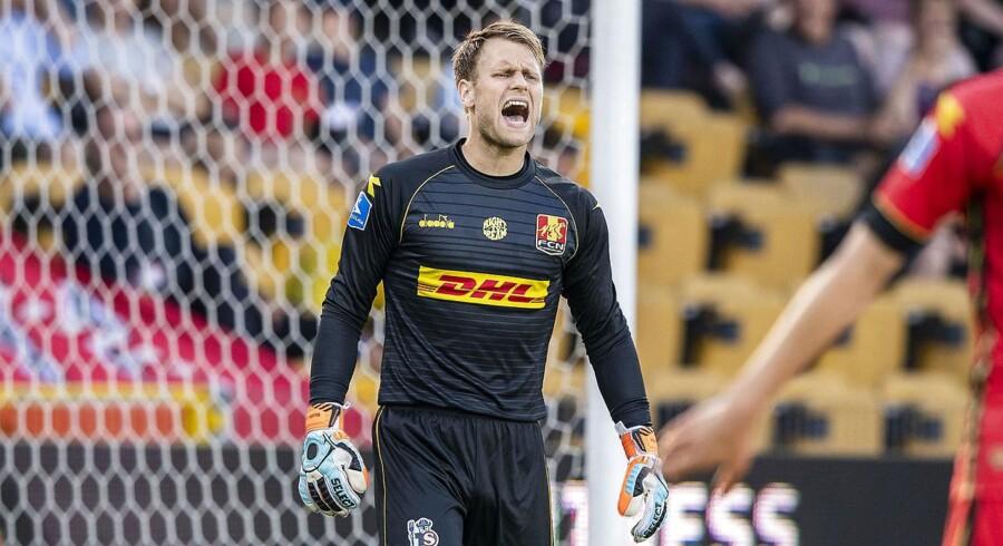 FC Nordsjælland har spillet to uafgjorte kampe i Superligaen og vundet to kampe i Europa League i denne sæson.