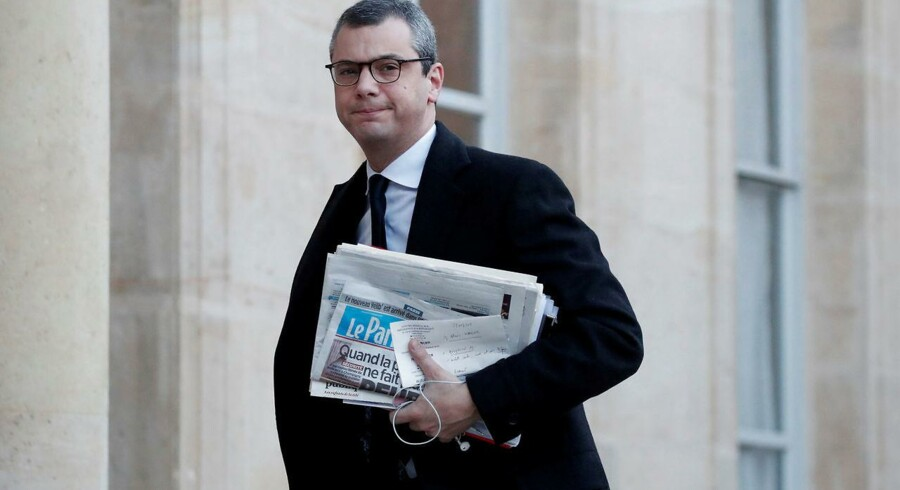 Alexis Kohler undersøges for »interessekonflikt«.