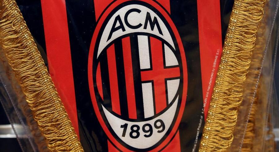 AC Milan.