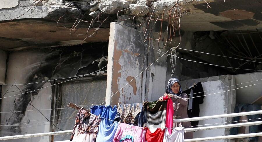 Antallet af civile ofre under en offensiv i Syrien var langt højere end hidtil oplyst, lyder det i rapport.