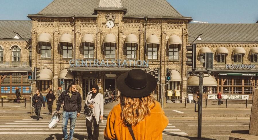 Et smukt og nært alternativ til Europas storbyer, når den forlængede weekend skal nydes. Foto: Juila Cathrine This