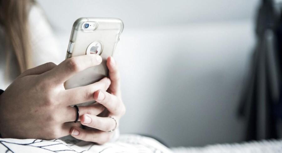 Politisk flertal vil oprette center, der skal forske i, hvad et stort digitalt forbrug gør ved helbredet.