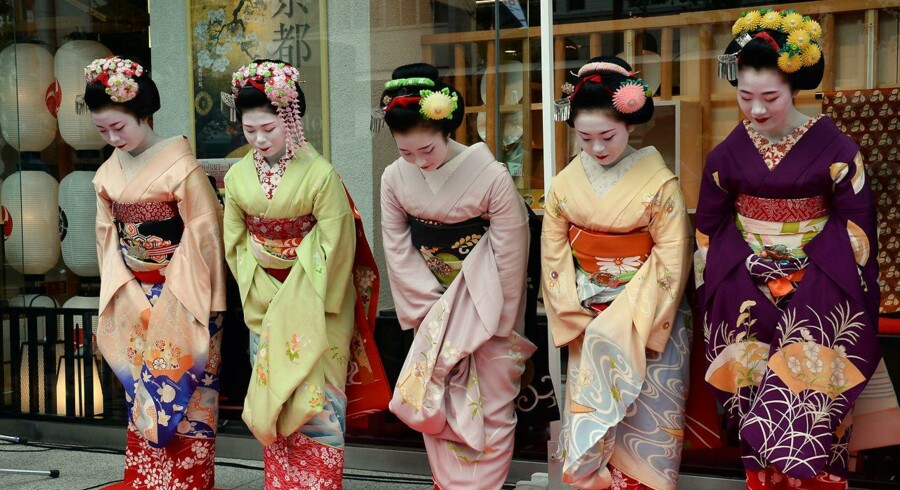 AFP PHOTO / TOSHIFUMI KITAMURA. TOSHIFUMI KITAMURA / AFP