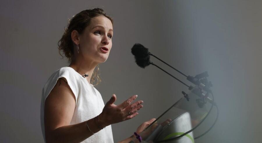 Enhedslisten, De Radikale og Alternativet er ikke længere med i forhandlingerne om ungdomskriminalitet.