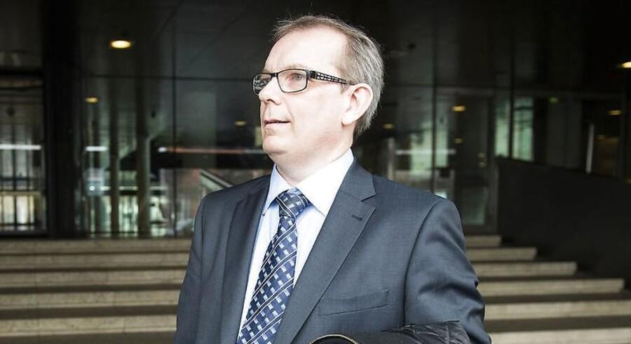 Hans Kristian Skibbys udtalelser om Rasmus Jarlov er en jammerlig mangel på professionalisme og format, mener læser Morten Larsen.