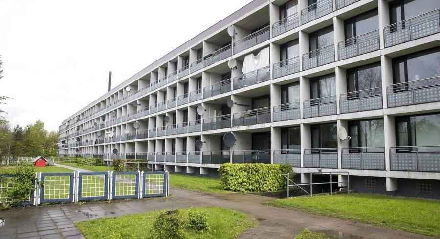 De 12 boligblokke, som skal fjernes, fordeler sig med ni i Gellerup/Toveshøj samt tre i Bispehaven.