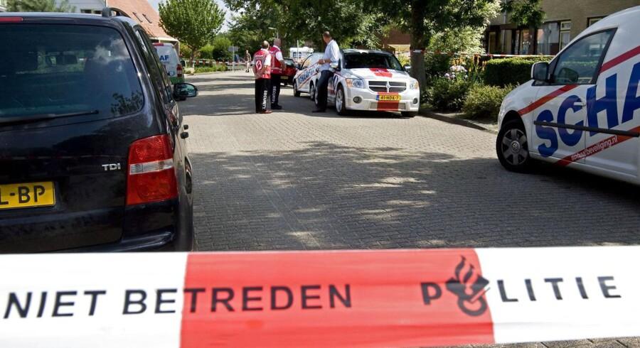 Efter en koncert med Bruno Mars blev fire kørt ned i Limburg, og chaufføren stak efterfølgende af.