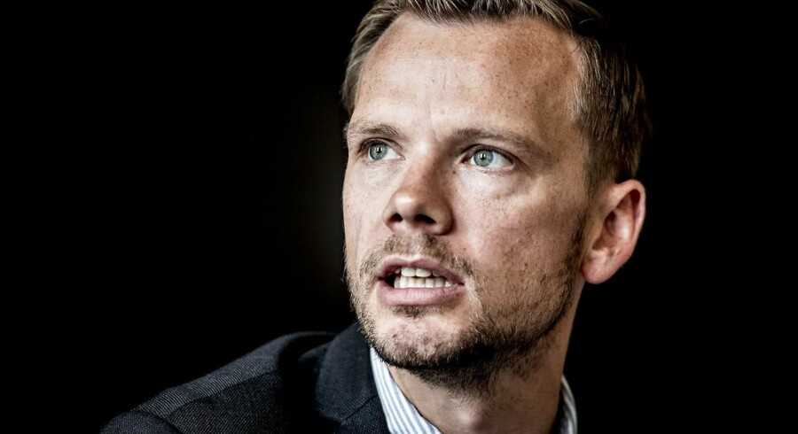 Både dansk model og opbakning til EU skades, hvis Danmark kommer i mindretal om øremærket barsel, mener S.