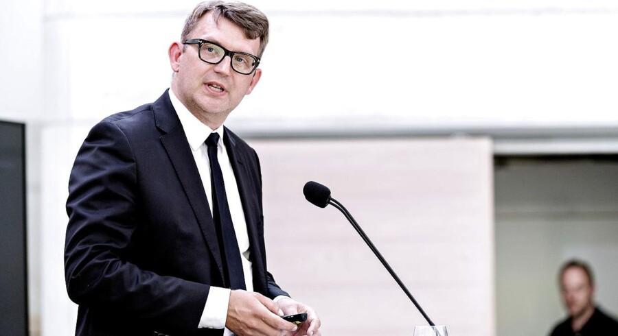 Danmark har ikke kunnet overbevise EU om at indeksere børnefamilieydelser. Men regeringen afviser løftebrud.